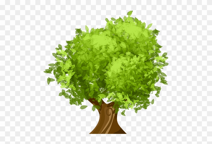 The Game Creators Forum Cartoon Tree With Leaves Free Transparent Png Clipart Images Download Grab all of the markers and crayons and let your kiddos get to. the game creators forum cartoon tree