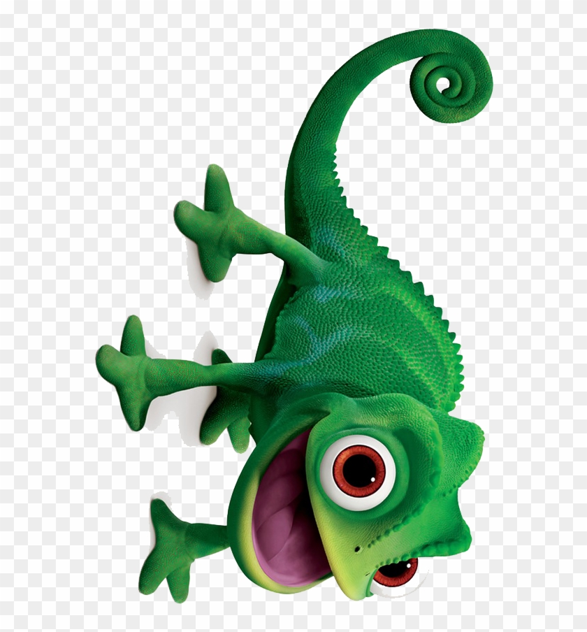 Reptile Images Pascal Tangled No Background Free Transparent Png Clipart Images Download