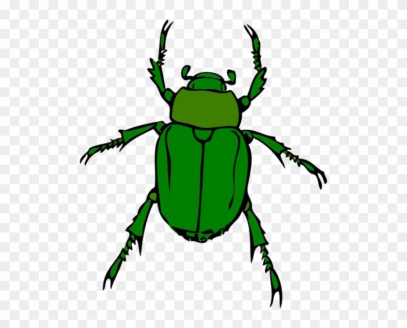 Beatles Clip Art - Clipart For Beetle #426072