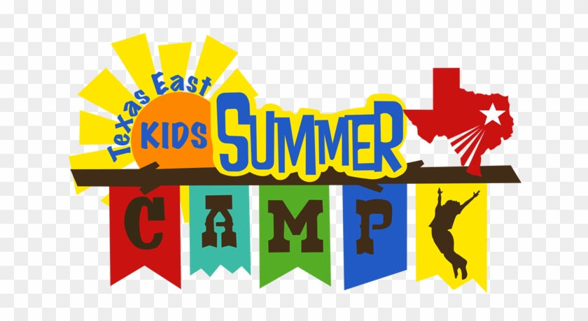The 2018 Summer Camp Schedule Is Here New Camps Have - Summer Camp For Kids Logo #426471