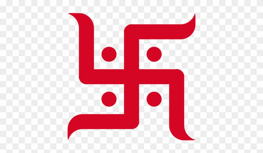 Hindu Symbol Of Good Luck Free Transparent Png Clipart Images Download