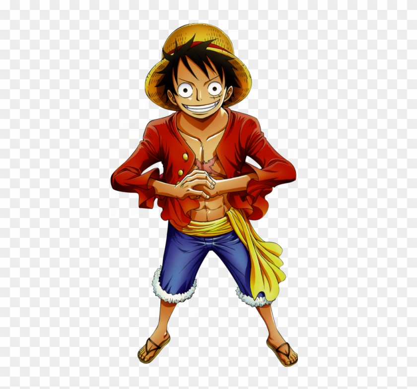 Image One Piece Wallpapers Monkey D Luffy Free