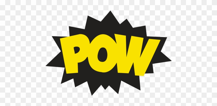 Music Multimedia Icons In Svg And Png - Pow Batman Png #427313