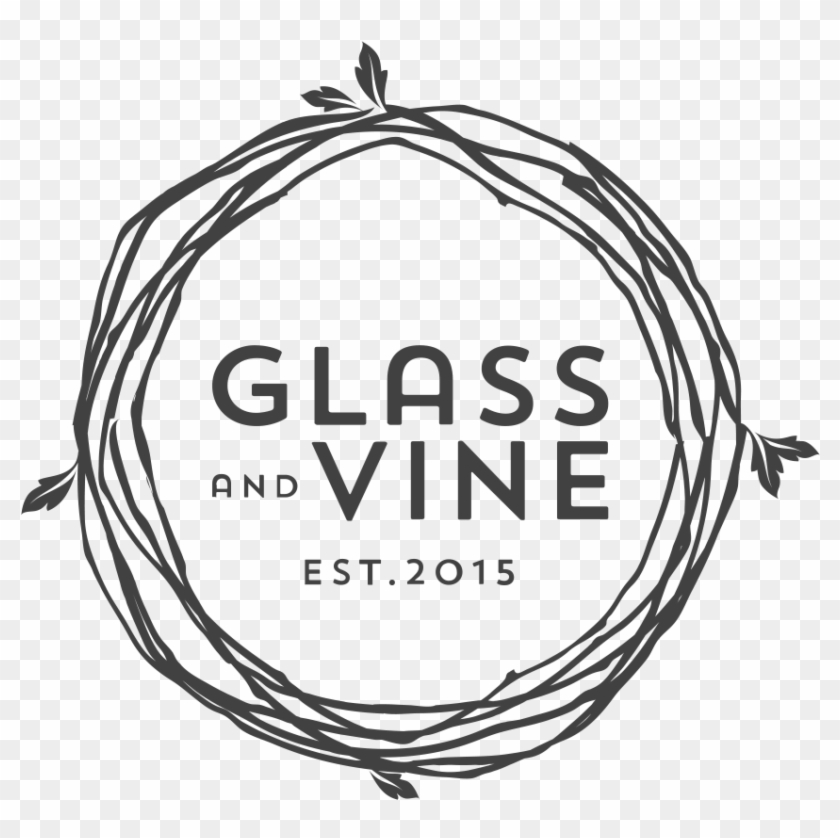 Glass And Vine Menu #427776