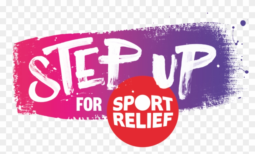 By Walking,bouncing, Moon Walking And Even Frog Hopping - Sport Relief Step Challenge #428281