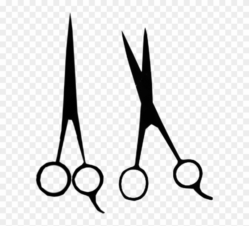 Pin Hair Cutting Scissors Clip Art Stylist Vectors 428347
