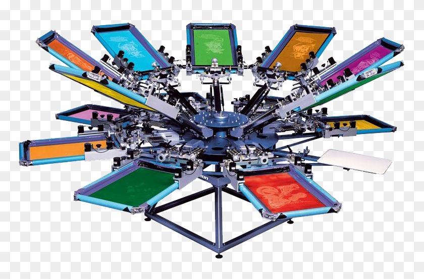 Using A Tech Pack As The Blueprint, Trobtees Development - T Shirt Printing Machine #429390