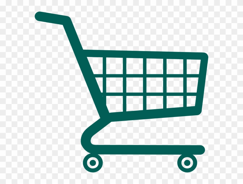 Shopping Cart Icon Png #429584