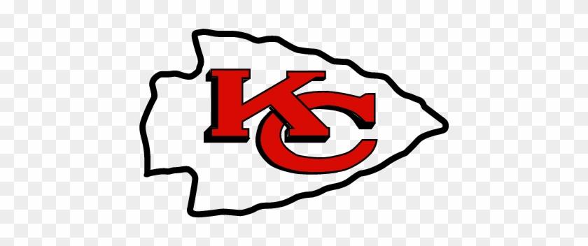 Kansas City Chiefs Clipart Pretty Kc Chiefs...