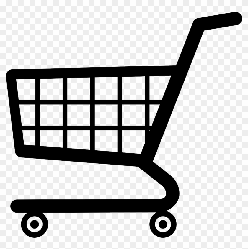 Optional Additional Features - Shopping Cart Icon #429663