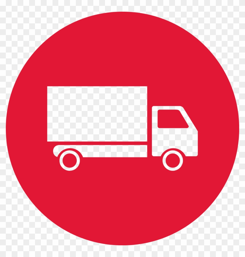 Order Mon- Fri Before 11am For Next Working Day Delivery - Logo De Youtube Redondo #429914