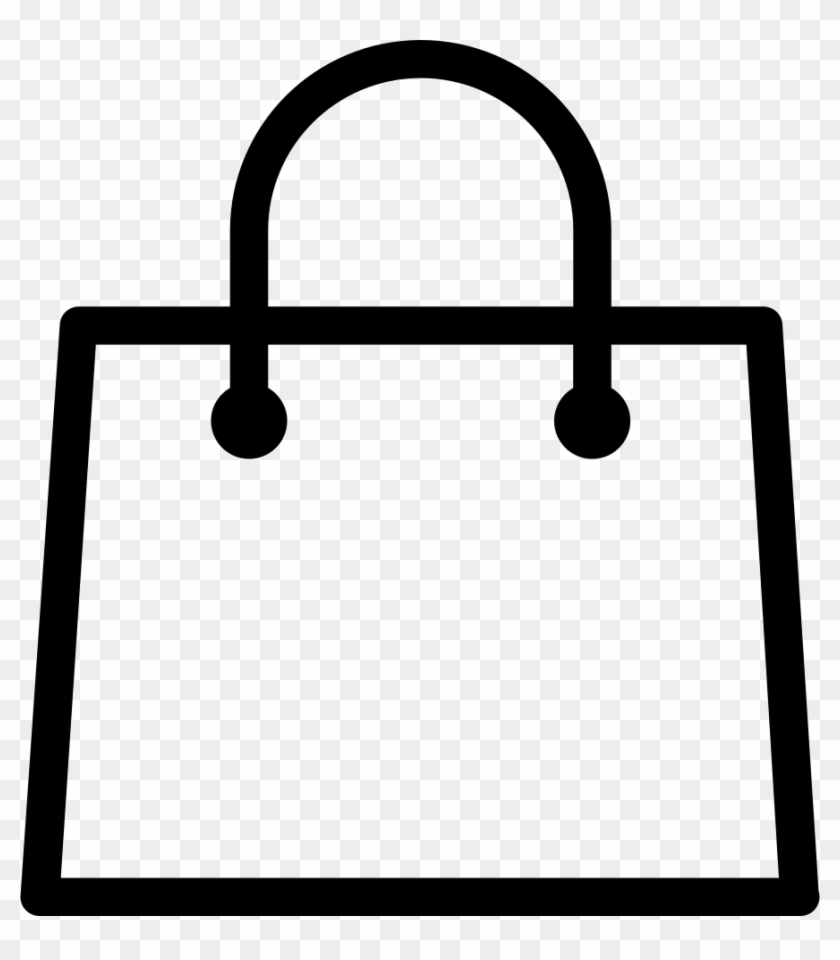 shopping bag comments white shopping bag icon png free