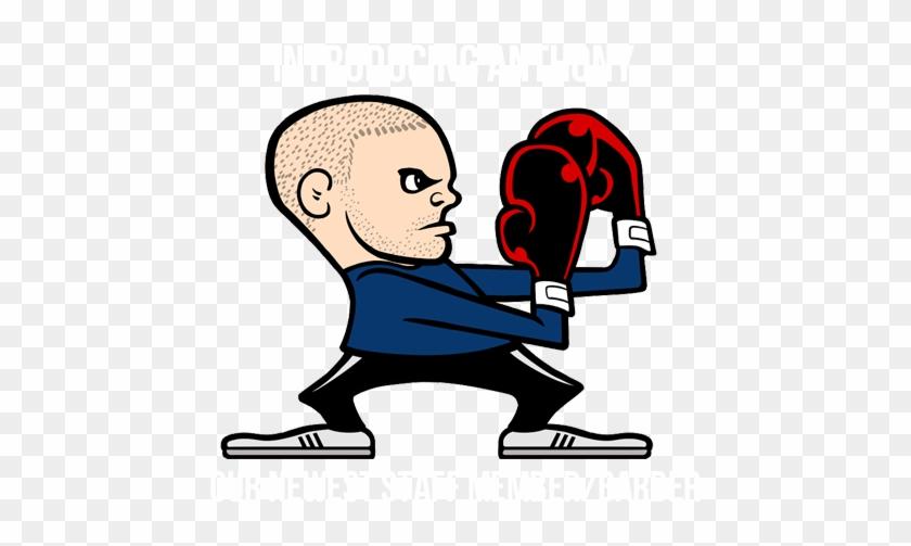 Punch Barber Shop - Notre Dame Fighting Irish #430087