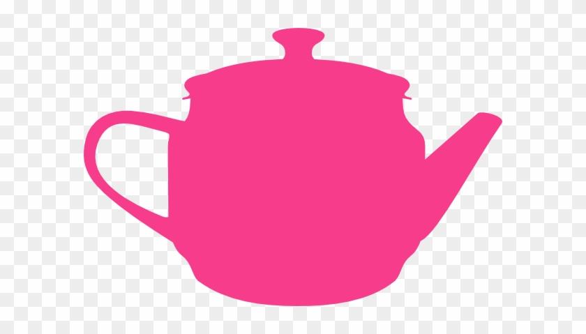 Tea Party Clip Art #430439