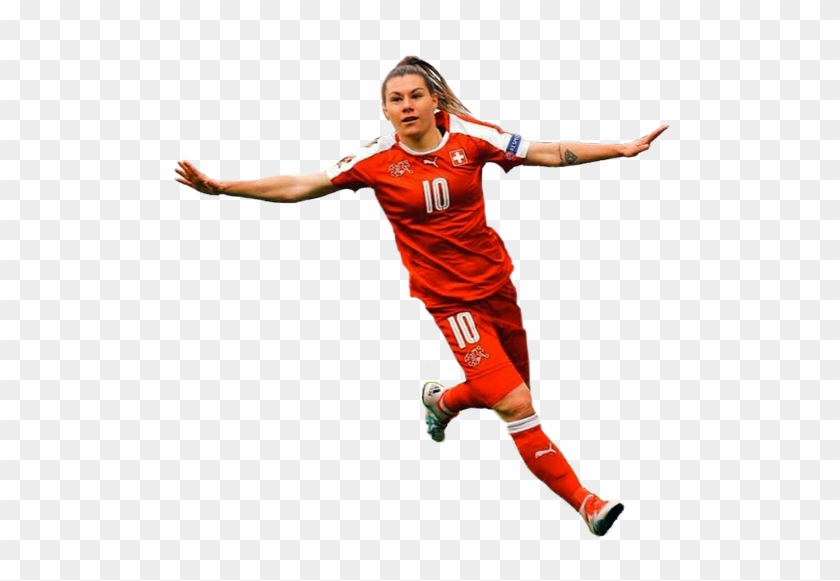 Swedish Football Player Of The Year - Kick Up A Soccer Ball #430674