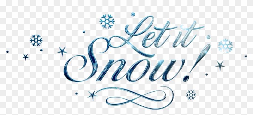 Fallen Tree Clipart Download - Let It Snow Png #430806
