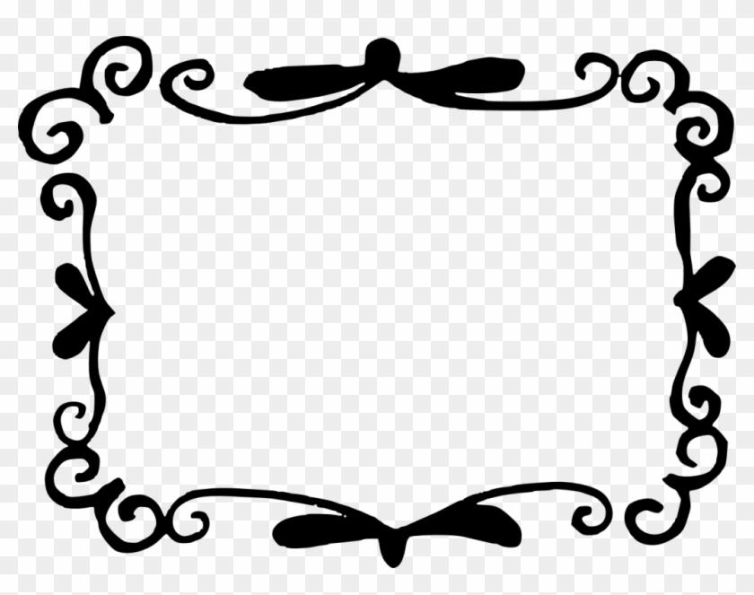 Label Frame Png - Png Border For Label - Free Transparent PNG ...