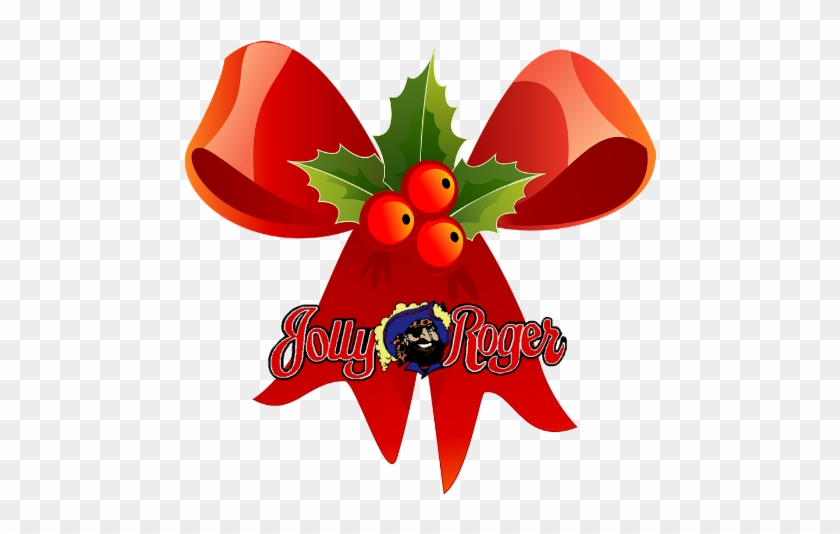 Outer Banks Holiday Schedule December - Free Christmas Holly Clipart #431120