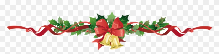 Call Muriel On 9862 8045 For Your Christmas Gift Vouchers - Christmas Garland Png #431142