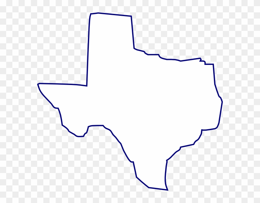 Outline Map Of Texas.Texas State Outline Clip Art Map Of Texas Counties Free