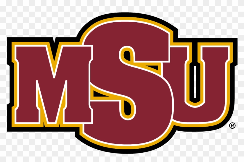 Midwestern State Mustangs Logo - Midwestern State Football Logo #431421