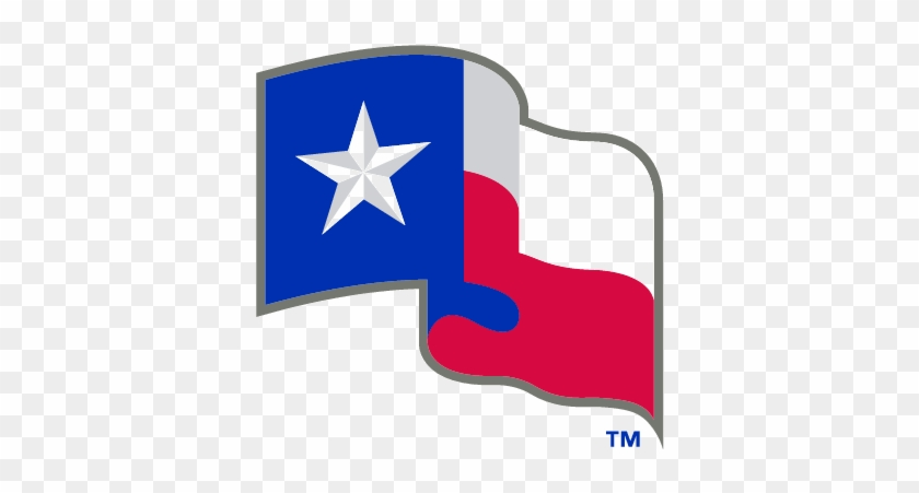 Ideal Texas Flag Clipart Rangers Logo Free