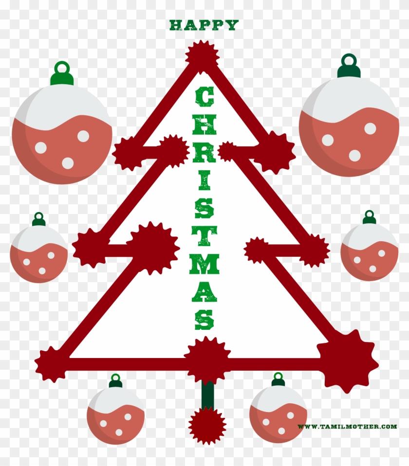Xmas Tree - Christmas Day #431614
