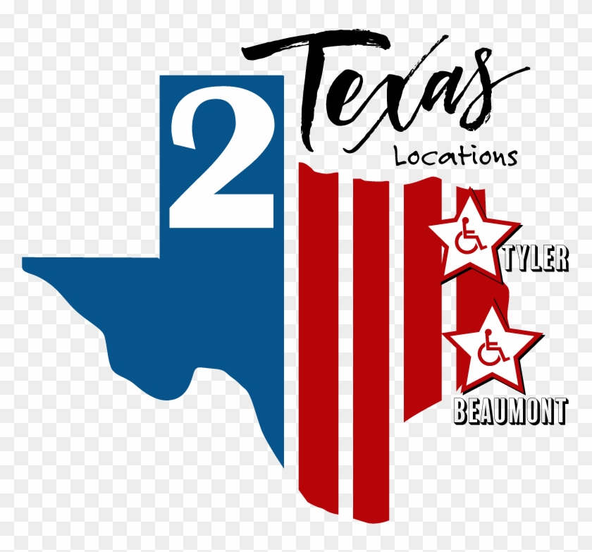 We Offer Two Convenient Locations Serving Texas And - Van #431672
