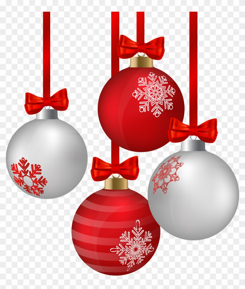 baubles high quality png png images hanging christmas ornaments png - Hanging Christmas Decorations