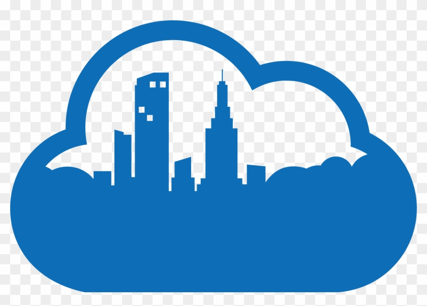 Cloud Computing Logo Icon - Portable Network Graphics - Free