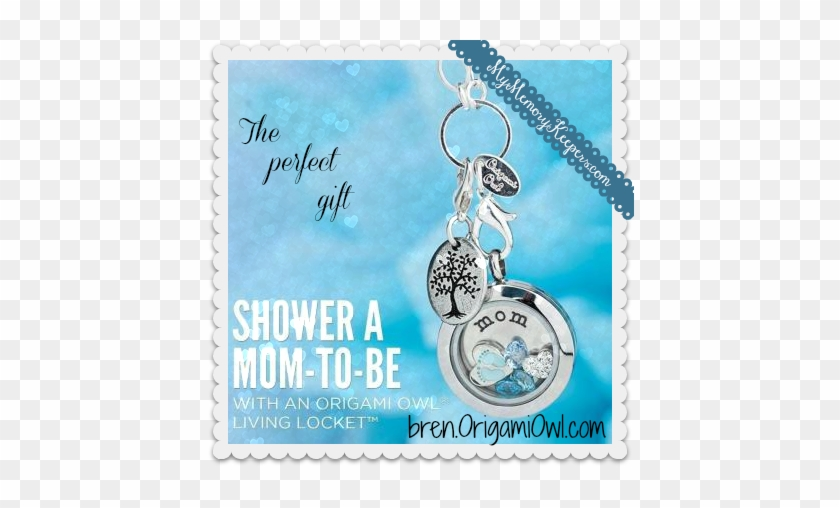 Share your Faith, Renewal, or Spring with Easter Origami Owl ... | 508x840