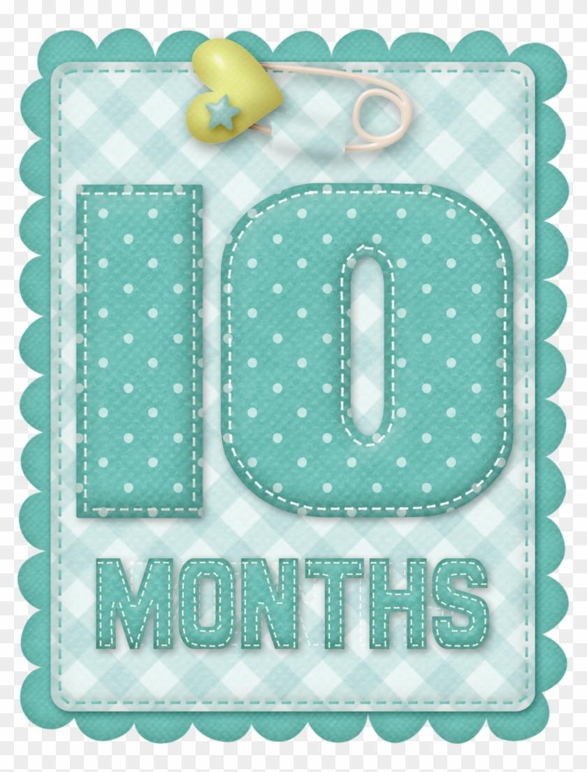 Открытки с днем рождения для мальчика в 10 месяцев