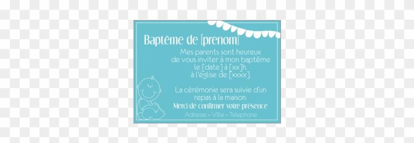 Faire Part De Bapteme Fille Gratuit A Imprimer Carte D Invitation Bapteme Free Transparent Png Clipart Images Download