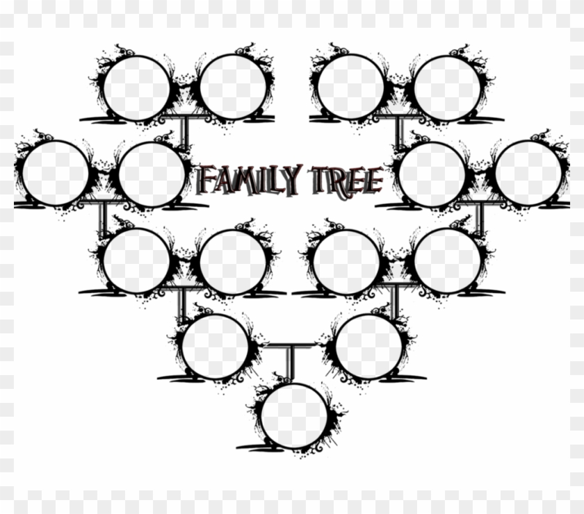 Family Trees Coloring Pages Download And Print For - Family Tree Coloring Pages Print #432901