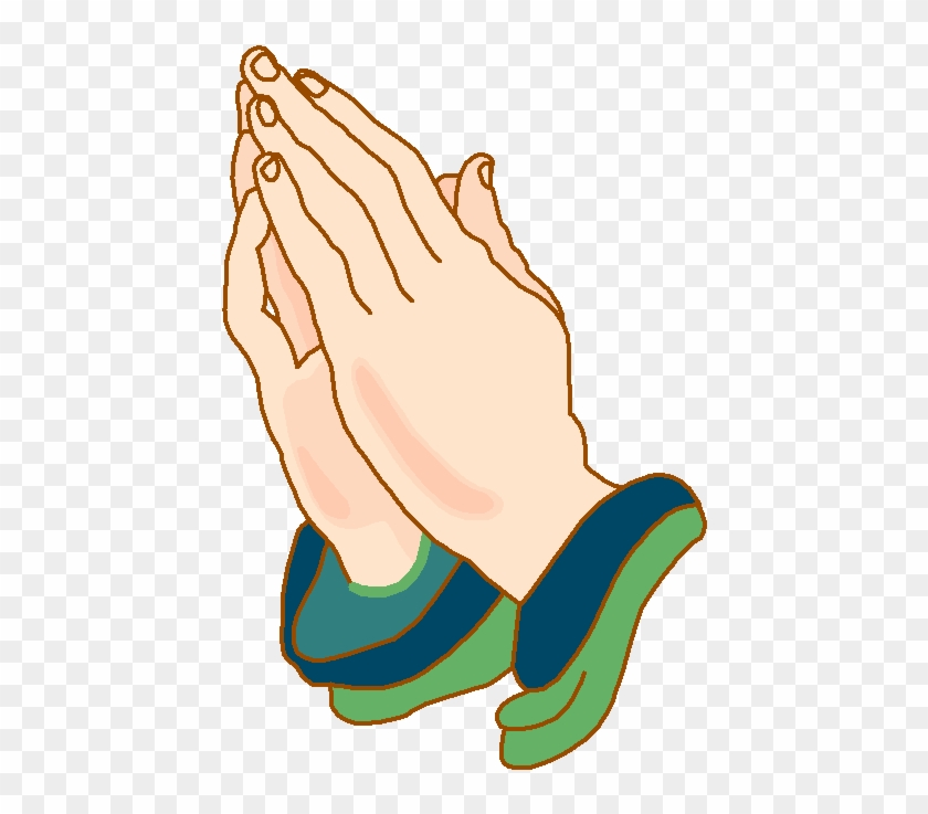 pin praying hands clipart praying hands free transparent png
