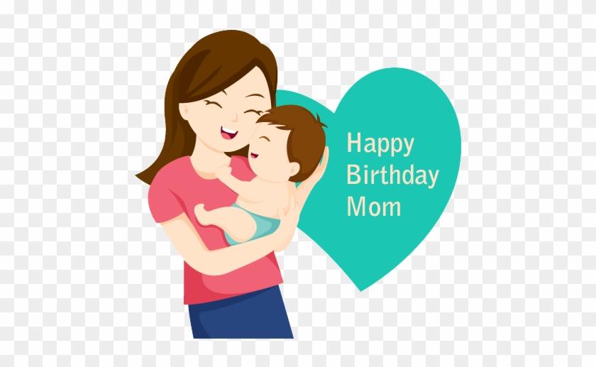 No Touching Clip Art Download No Touching Clip Art - Happy Birthday Mom Cartoon #433596