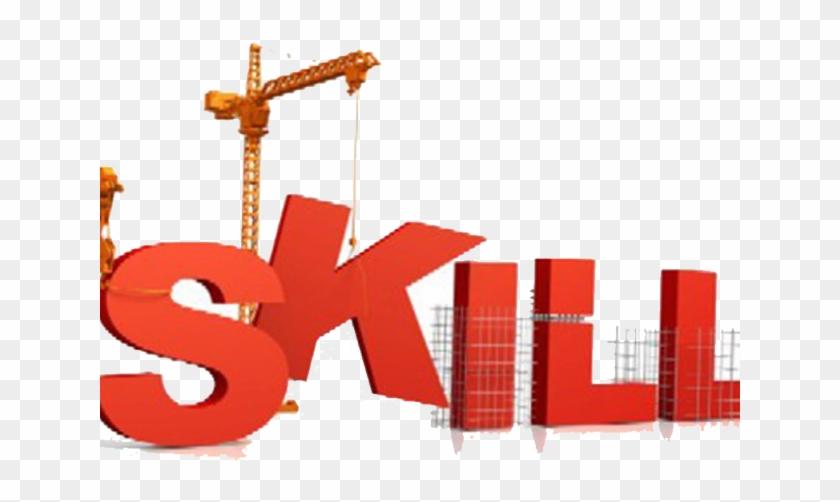 Software Clipart Skill Development - Skill Development