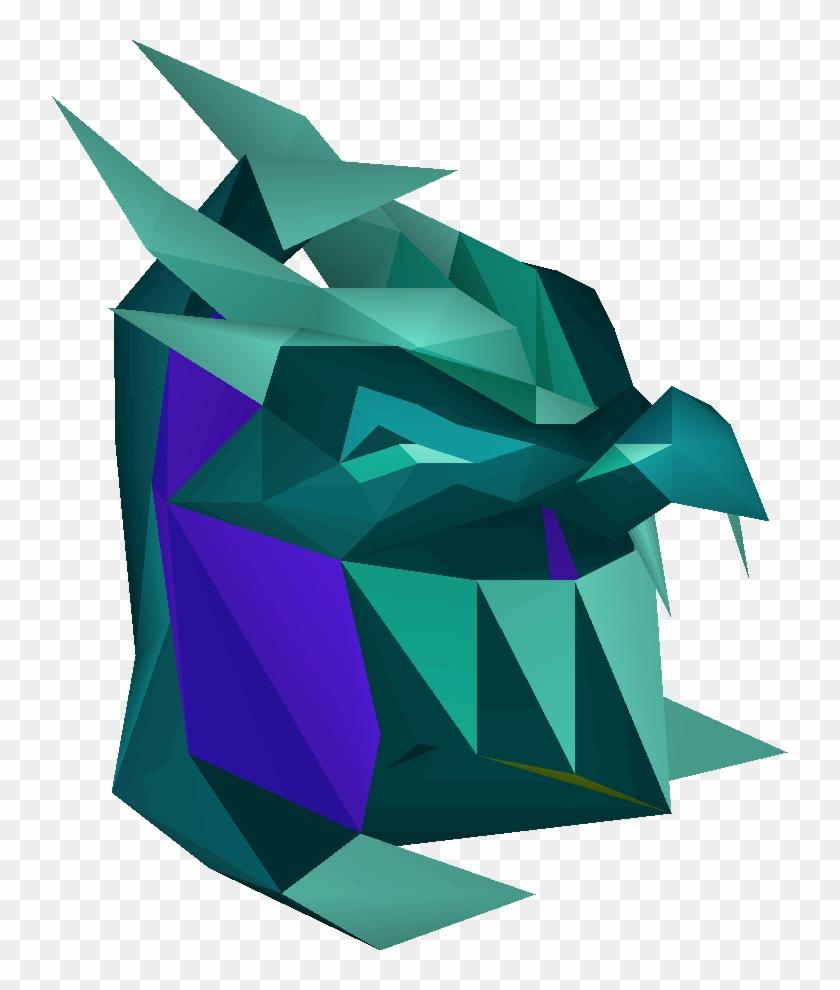Dragon Full Helm Osrs | Asdela