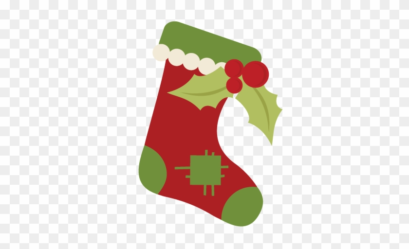Christmas Stockings Png.Christmas Stocking Svg Cutting Files Christmas Svg