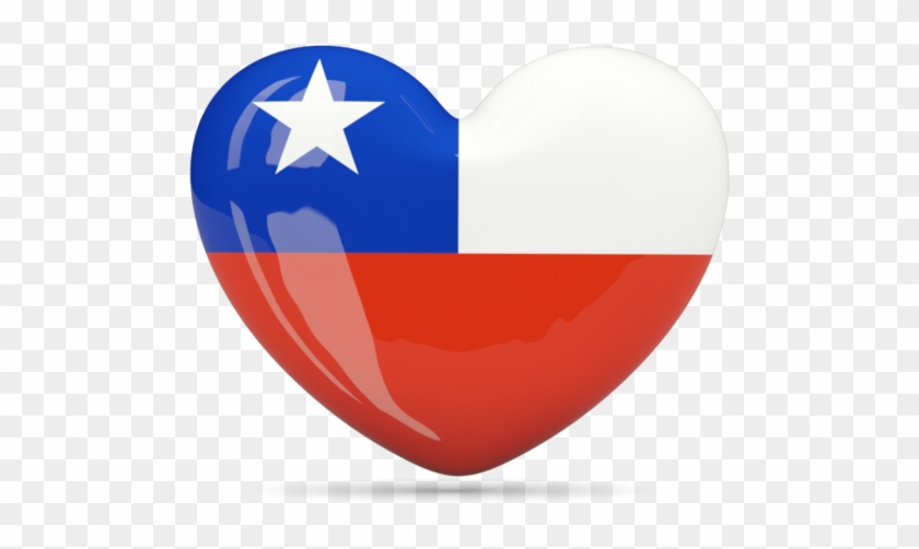 Chile Flag Clipart Png - Flag Of Chile - 640x480 PNG Download - PNGkit