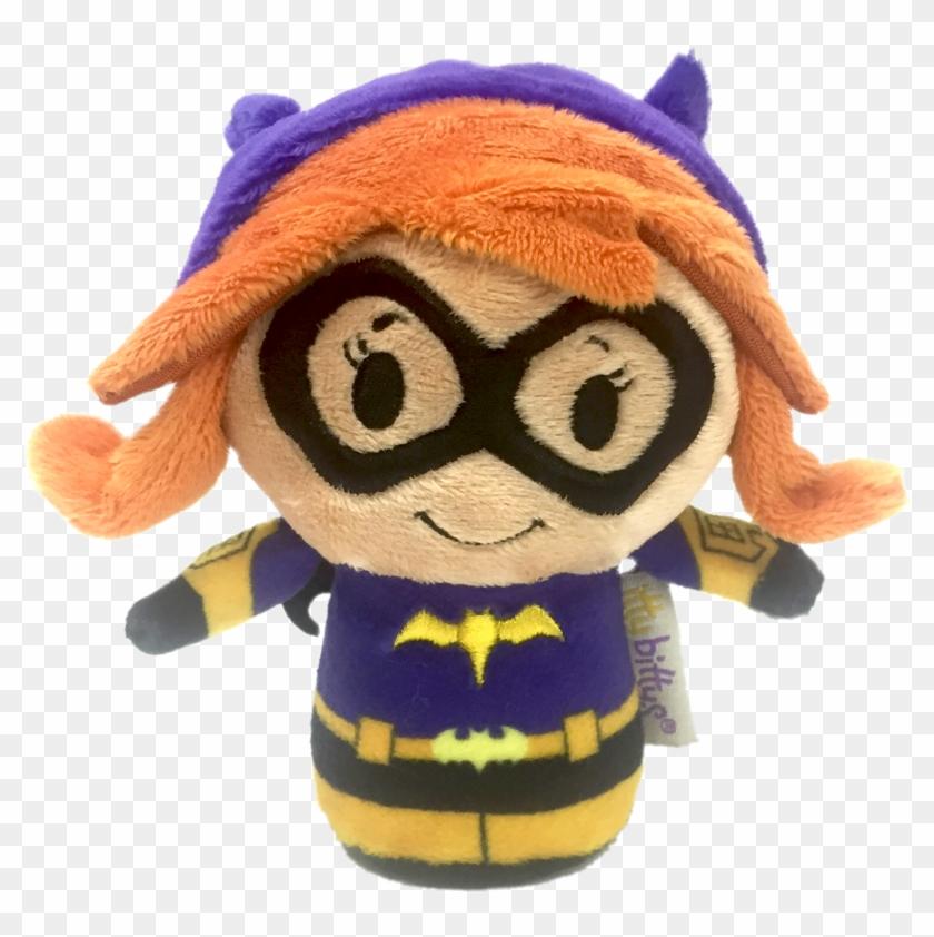 Batgirl Superhero Girls Cut Out - Dc Super Hero Girls #435034