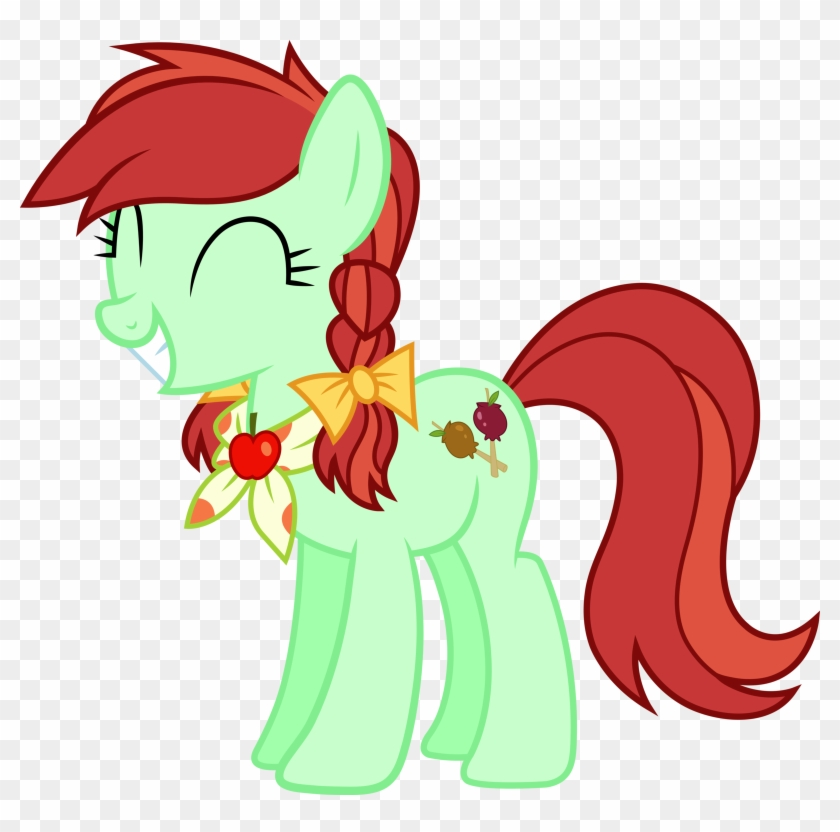 Candyapples Explore Candyapples On Deviantart - Candy Apple My Little Pony #435204