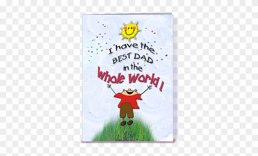 Birthday To Dad From Son Greeting Card By Mscardsharque Birthday