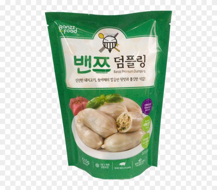 밴쯔 덤플링 - Elephant Garlic #435912