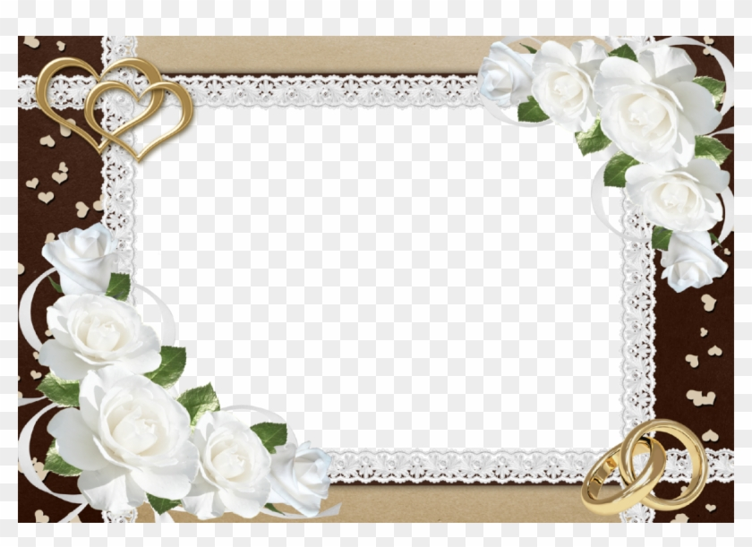 wedding invitation border designs png wedding photo frame png free transparent png clipart images download wedding invitation border designs png