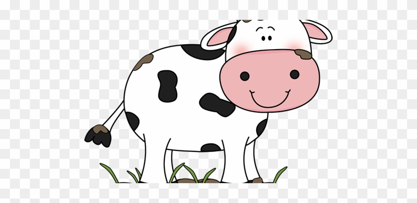 Quality Cow Pictures For Kids Clipart Easy Pencil And ...