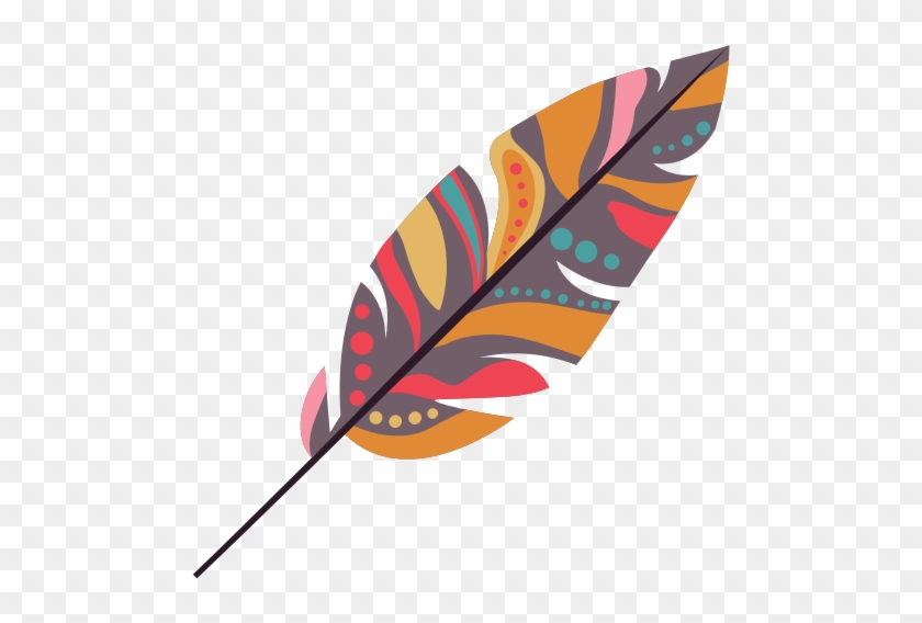 Isolated Feather Plume Design Vector Feather Plume Free Transparent Png Clipart Images Download
