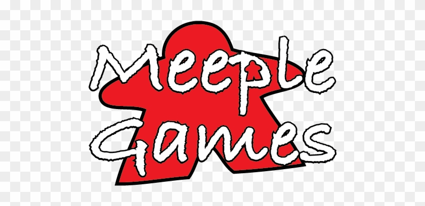 Red Meeple Png Transparent , Free Transparent Clipart - ClipartKey