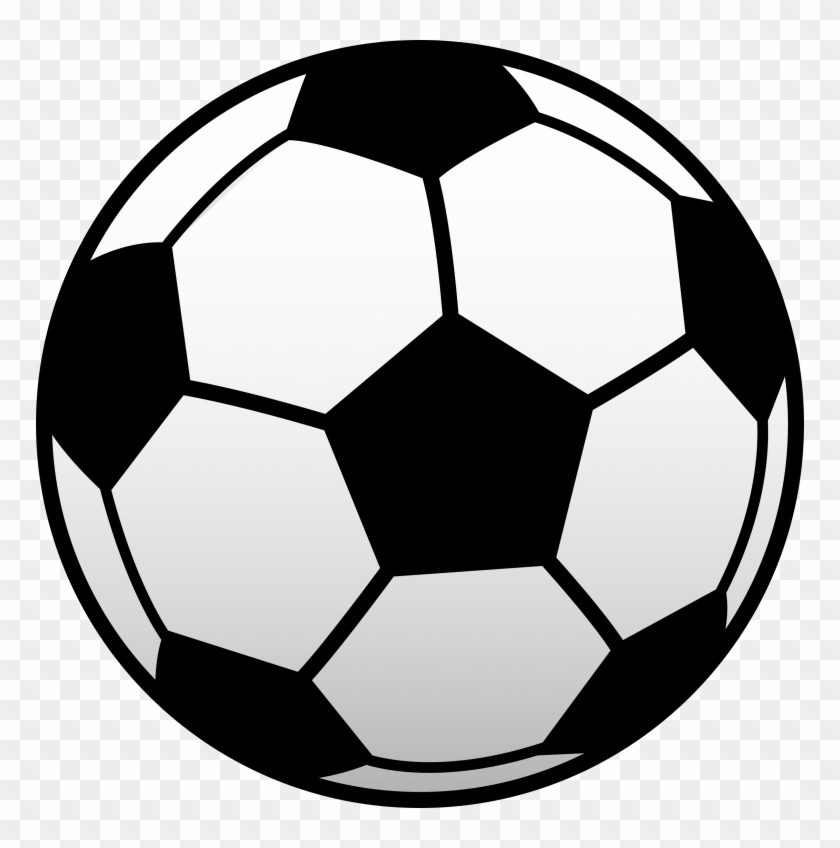 - Soccer Ball Coloring Page Printable School Themes Clip - Soccer Ball Clip  Art - Free Transparent PNG Clipart Images Download