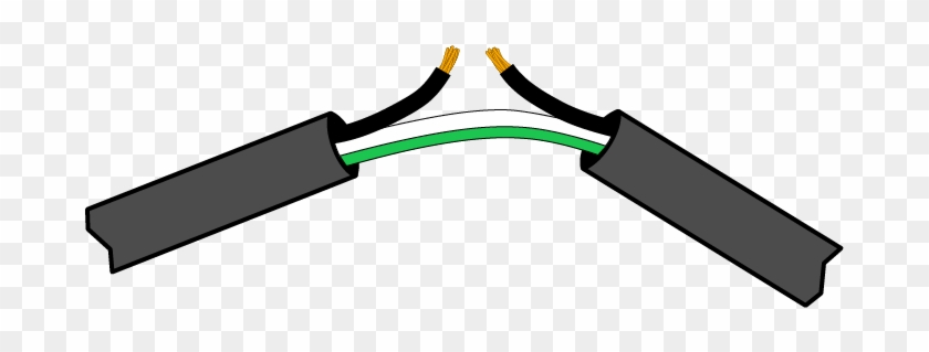 The Cable Is Unplugged - Live Wires Clipart #438052